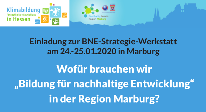 24.-25.01.2020 BNE Strategie-Werkstatt 2020